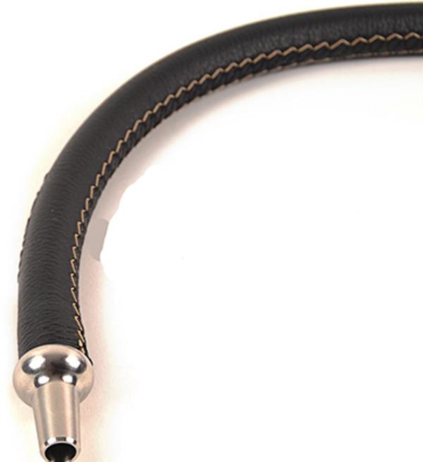 silikon dlya shlanga Wookah Leather Hose