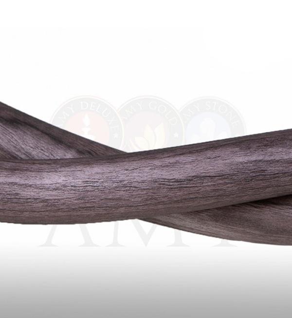 silikon dlya shlanga Dark Wood