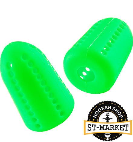 диффузор для кальяна зеленый