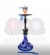 Купить онлайн кальян Amy Deluxe 057 Globe
