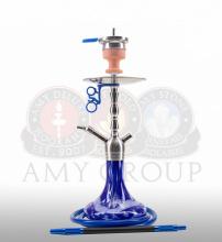 Купить онлайн кальян Amy Deluxe SS 10 Little Hammer