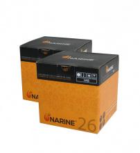 Купить онлайн уголь кокосовый Narine