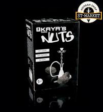 Уголь для кальяна Kaya-Coco Nuts