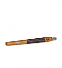 Купить онлайн кожаный мундштук Wookah Wooden Leather