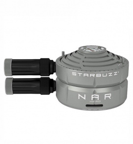 Kaloud Lotus Starbuzz Nar Heat
