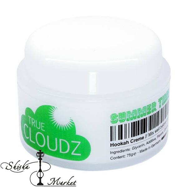 Гель для кальяна, true cloudz