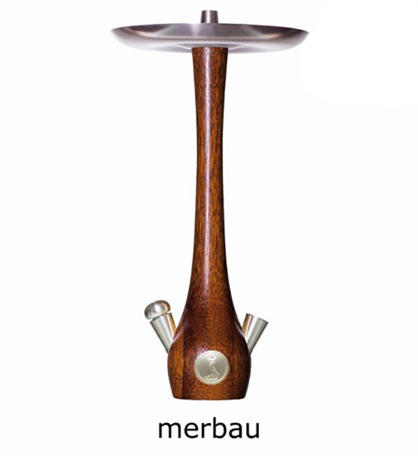 шахта для кальяна Wookah Merbau Crystal Olives